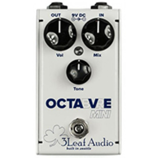 3Leaf Audio Octavbre mini 2018형