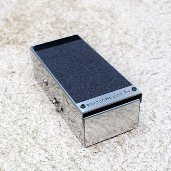 [A3 Stombox] Volume pedal (passive) 미디움 사이즈