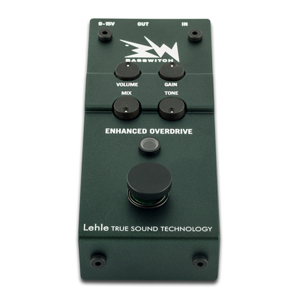 LEHLE RMI BASSWITCH ENHANCED OVERDRIVE