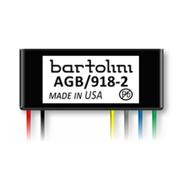 batolini AGB/918-2 Adjustable Gain Buffer