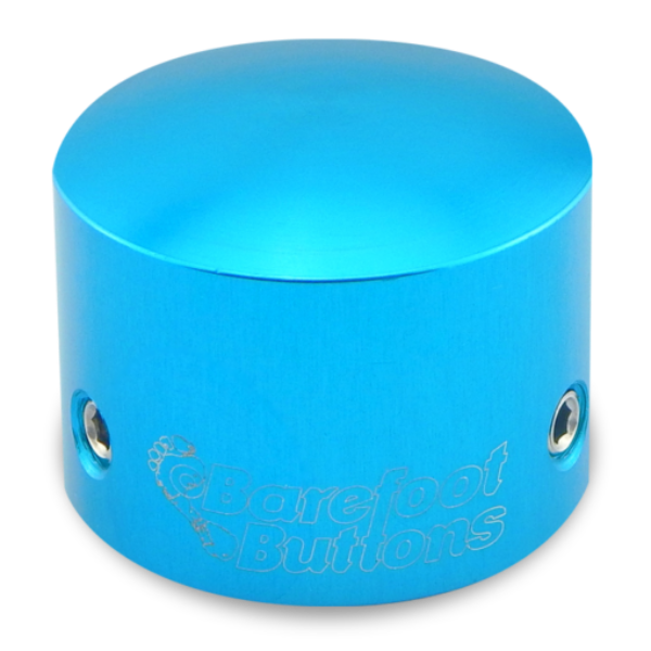 BAREFOOTBUTTONS  베어풋버튼 V1  TALL BOY LIGHT BLUE(10mm)
