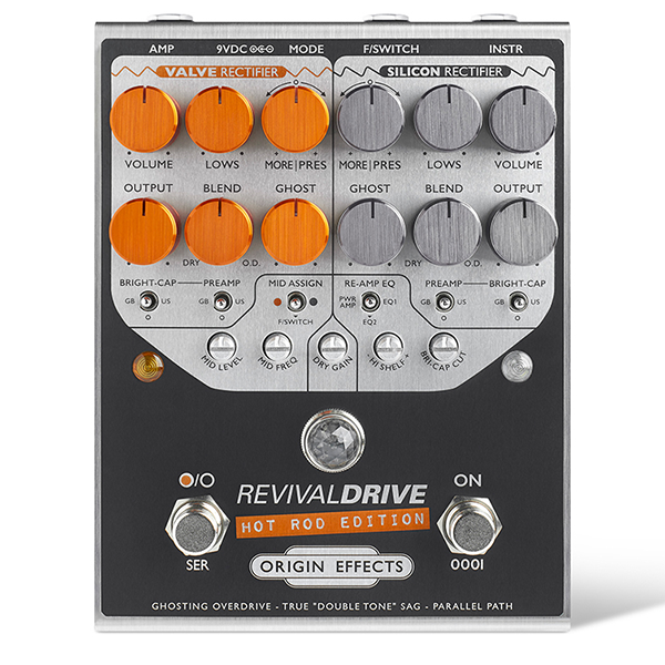 revivaldrive hot rod