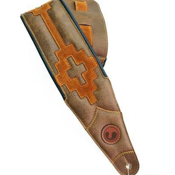 "ERGOSTRAPS Kalfun 4"" (Padded, Genuine Leather)"