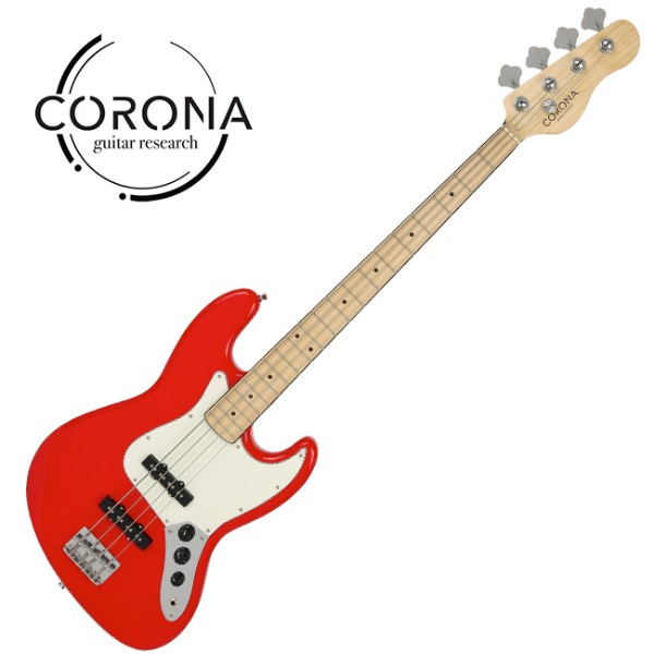 [10th New Generation] Corona - Traditional : Player Jazz / Dakota Red(M)
