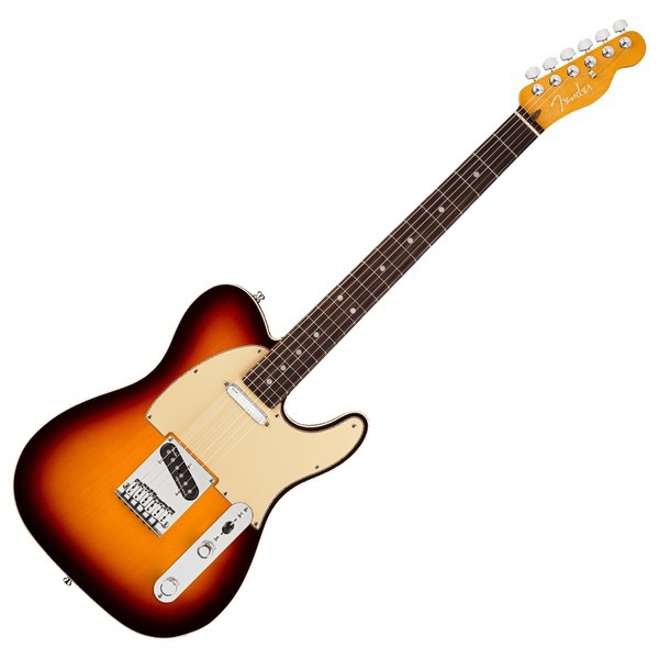 FENDER AMERICAN ULTRA TELECASTER 일렉기타 ULTRA BURST COLOR