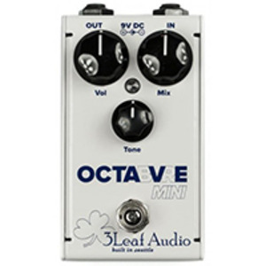 3Leaf Audio Octavbre mini 2016형