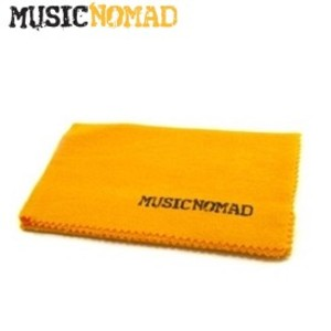 [Music Nomad] Polishing Cloth (Flannel) - All Purpose 스크래치방지 - 끝단처리없이 가공