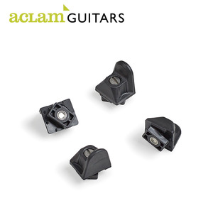 Aclam Smart Track 용 패스트너 KIT 5 (20개) / Aclam fastener ASTFAS5