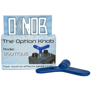 [OKNOB] The Option Knob - Boutique