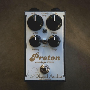 3Leaf Audio Proton V3 Envelope Filter 2018년 Limited