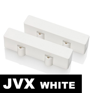 EMG JVX SET / ACTIVE BASS 4현베이스용(WHITE)