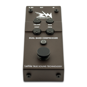 Lehle RMI Basswitch Dal Band Compressor