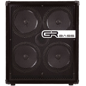 GRBASS GR 410+ 1200와트 베이스 캐비넷