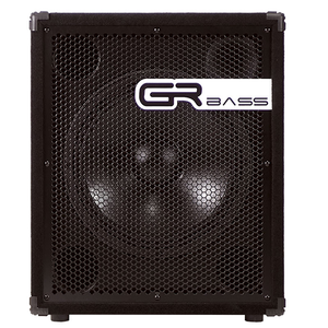 GRBASS GR 115 400와트 베이스 캐비넷