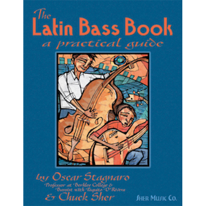 Latin Bass Book