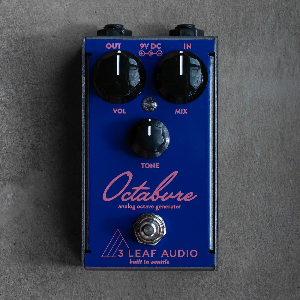 3Leaf Audio Octavbre mini Vaporwave limited color 2019년형