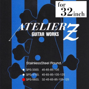 ATELIERZ SPS-5600 for 32 Inch [32-125] 6현 스트링