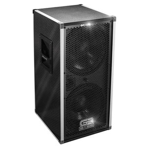 GR Bass AT212Slim Bass Guitar Speaker Cabinet 900watt (4-Ohm)