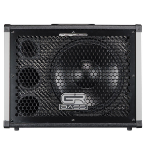 GRBASS AEROTECH AT112h Bass Guitar Speaker Cabinet 450watt (4-Ohm)