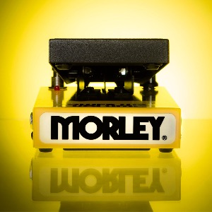 Morley 20/20 POWER WAH VOLUME 볼륨 와우 듀얼