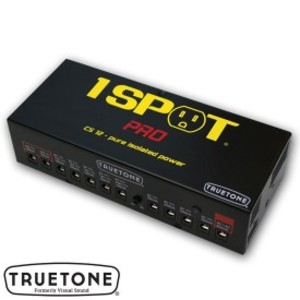 [True Tone] 1 Spot - CS12 Pure Isolated Power - 3x More Power